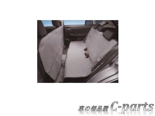 【純正】SUBARU XV HYBRID スバル XVハイブリッド【GPE】  パートナーズカバー[F4117AJ050]