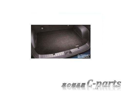【純正】SUBARU XV HYBRID スバル XVハイブリッド【GPE】  カーゴマット[J5017FJ310]