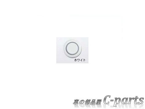 【純正】SUBARU XV HYBRID スバル XVハイブリッド【GPE】  コーナーセンサー(フロント2センサー)【ホワイト】[H4817FJ700]