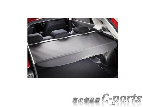 【純正】SUBARU IMPREZA SPORT スバル インプレッサスポーツ【GT2 GT3 GT6 GT7】  トノカバー[65550FL011VH]