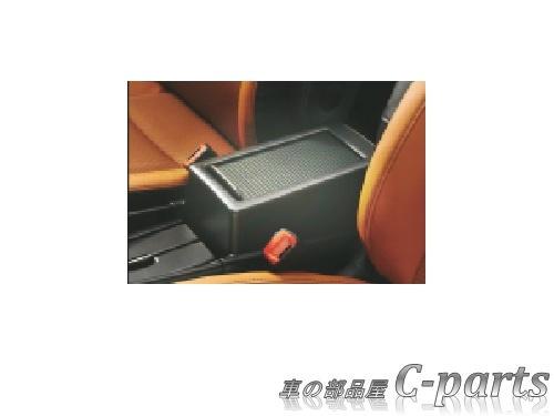 【純正】SUBARU CROSSOVER7 スバル クロスオーバー7【YAM】  コンソールボックス【ブラック】[J2017YC000JC]