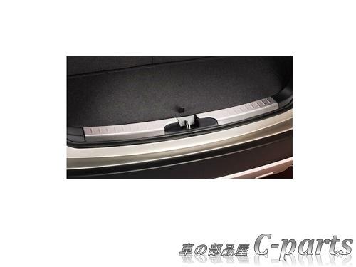 【純正】SUBARU CROSSOVER7 スバル クロスオーバー7【YAM】  カーゴルームプレート[E1017YC100]