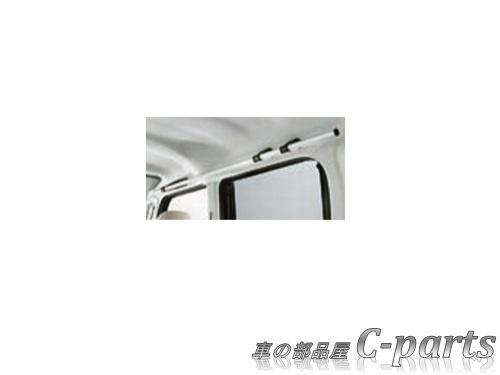 【純正】SUBARU CHIFFON スバル シフォン【LA610F】  アッパーシステムレール(2本セット)[L0047K6000]