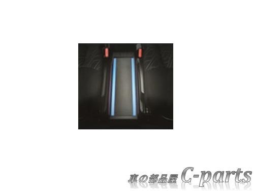 【純正】SUBARU JUSTY スバル ジャスティ【M900F M910F】  センターフロアトレーイルミネーション[08521F1001]