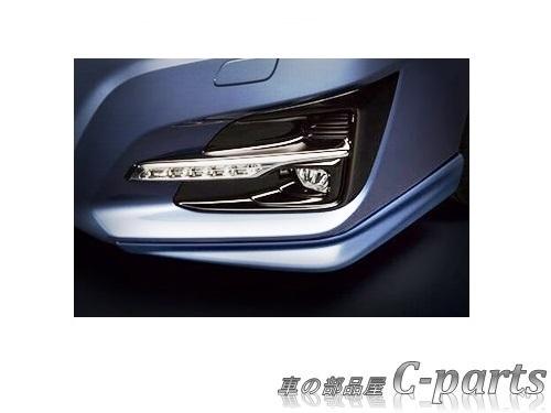 【純正】SUBARU LEVORG スバル レヴォーグ【VM4 VMG】  フロントバンパースカート【ラピスブルー・パール】[E2417VA010E2]