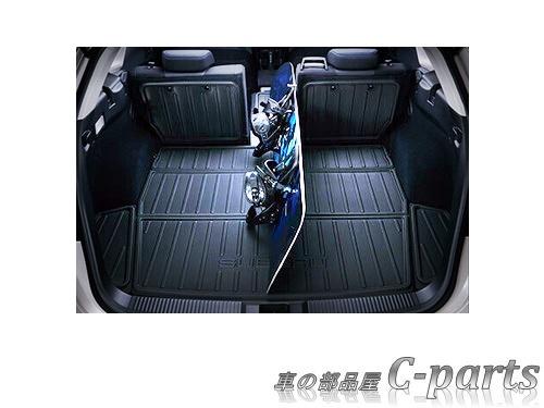【純正】SUBARU LEVORG スバル レヴォーグ【VM4 VMG】  カーゴトレーマット[J5017VA450]