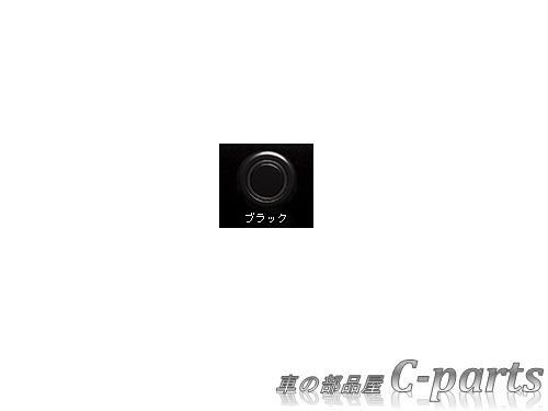 【純正】SUBARU LEVORG スバル レヴォーグ【VM4 VMG】  ディスプレイコーナーセンサー【ブラック】[H4817VA451]