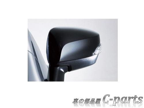 【純正】SUBARU WRX S4 スバル WRX S4【VAG】  ドアミラーカバー【クリスタルブラック・シリカ】[91054VA000V2/91054VA010V2]