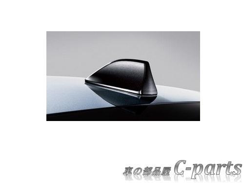 【純正】SUBARU WRX S4 スバル WRX S4【VAG】  シャークフィンアンテナ【アイスシルバー・メタリック】[909130146×2/86321VA101TQ]