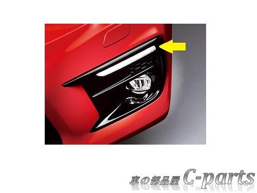 【純正】SUBARU WRX S4 スバル WRX S4【VAG】  LEDアクセサリーライナー[H4517VA400/H4517VA407]