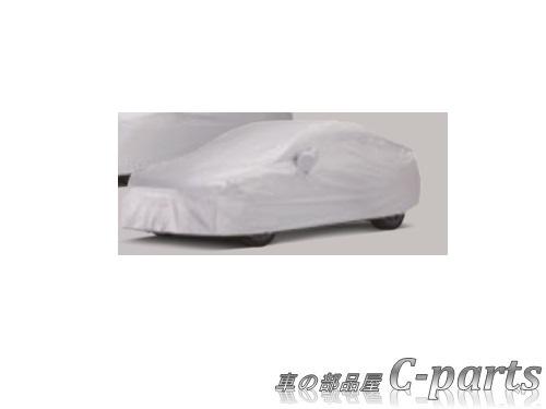 【純正】SUBARU WRX S4 スバル WRX S4【VAG】  ボディカバー(大型リヤスポイラー用)[M0017VA012]