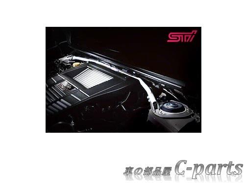 【純正:大型】SUBARU WRX S4 スバル WRX S4【VAG】  STIフレキシブルタワーバー[ST20502VV030]