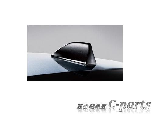 【純正】SUBARU WRX STI スバル WRX STI【VAB】  シャークフィンアンテナ【ピュアレッド】[909130146×2/86321VA101T2]