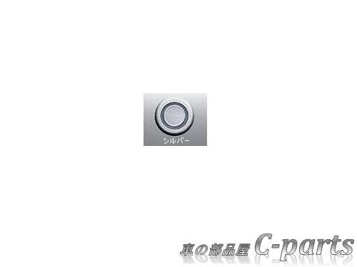 【純正】SUBARU WRX STI スバル WRX STI【VAB】  ディスプレイコーナーセンサーキット(6センサー)【シルバー】[H4817VA252]