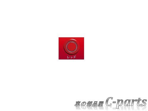 【純正】SUBARU WRX STI スバル WRX STI【VAB】  ディスプレイコーナーセンサーキット(6センサー)【レッドステッチ】[H4817VA253]