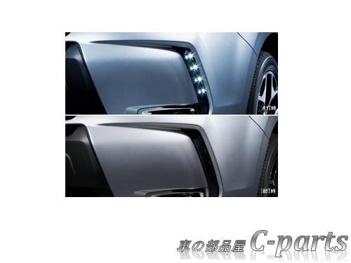 【純正】SUBARU FORESTER スバル フォレスター【SJ5 SJG】  LEDアクセサリーライナー(18インチホイール車用)[H4517SG005]