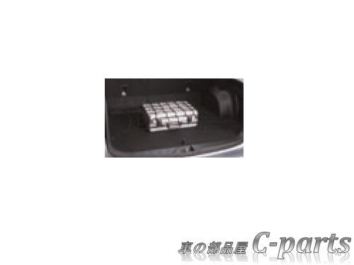 【純正】SUBARU FORESTER スバル フォレスター【SJ5 SJG】  カーゴネット[F5517SC000]