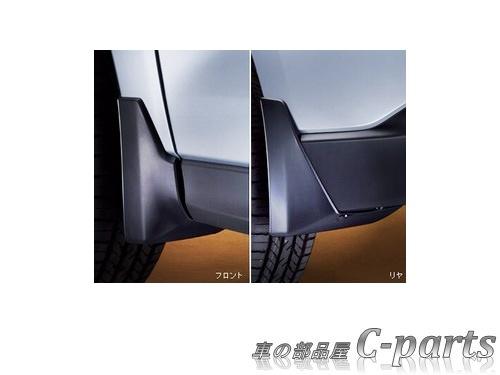 【純正】SUBARU FORESTER スバル フォレスター【SJ5 SJG】  スプラッシュボード[J1017SG300]