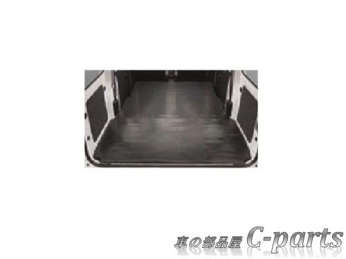 【純正】SUBARU SAMBAR VAN スバル サンバーバン【S321B S331B S321Q S331Q】  ラゲージマット(5mm)【仕様は下記参照】[J5057T2330]