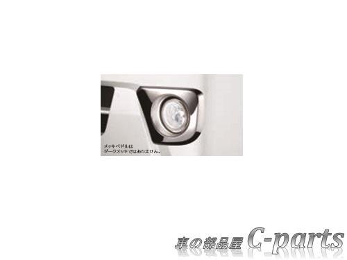【純正】SUBARU SAMBAR TRUCK スバル サンバートラック【S500J S510J】  マルチリフレクターハロゲンフォグランプ[H4558T3000]