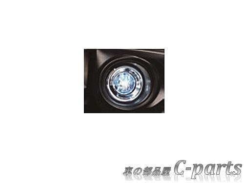 【純正】SUBARU LEGACY OUTBACK スバル レガシィアウトバック【BS9】  SAALEDフォグランプバルブ【ホワイト】[SAA3050353]