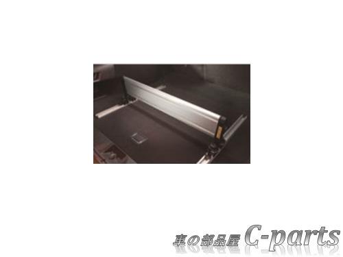 【純正】SUBARU LEGACY OUTBACK スバル レガシィアウトバック【BS9】  カーゴパーテーション[L0017AL010]