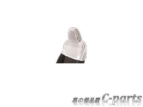 【純正】SUBARU XV スバル XV【GT3 GT7】  ハーフカバー[F4117FL200]
