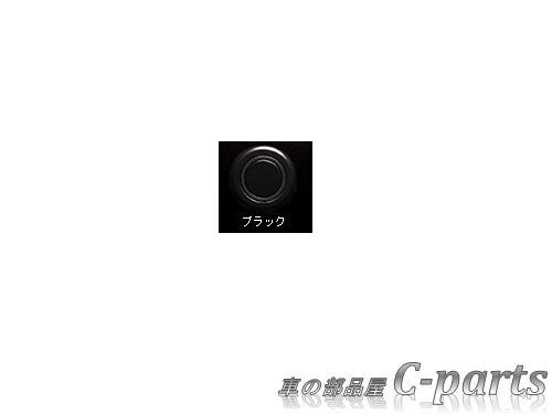 【純正】SUBARU XV スバル XV【GT3 GT7】  フロント2センサー【ブラック】[H4814FL000/H4814FL110]