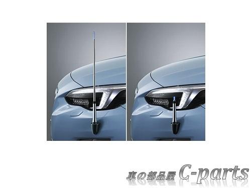 【純正】SUBARU XV スバル XV【GT3 GT7】  フェンダーコントロール(マニュアル)[H4417FL030]