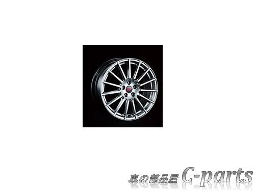 【純正】SUBARU BRZ スバル BRZ【ZC6】  STI18インチアルミホイールセット(4本)【シルバー】[ST28100MF250×4]