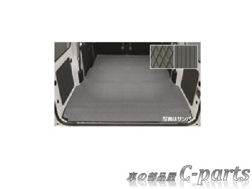 【純正】SUBARU DiasWagon スバル ディアスワゴン【S321N S331N】  ラゲージマットリバーシブル(5mm)[J5057T2350]
