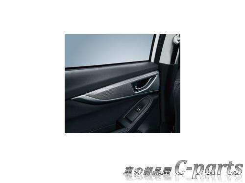 【純正】SUBARU IMPREZA SPORT スバル インプレッサスポーツ【GT2 GT3 GT6 GT7】  リヤドアパネル[J1317FL260]