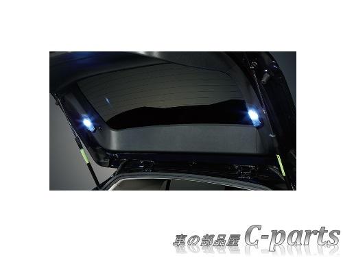 【純正】SUBARU IMPREZA SPORT スバル インプレッサスポーツ【GT2 GT3 GT6 GT7】  リヤハッチライト(SPORT用)[H4617FL001]