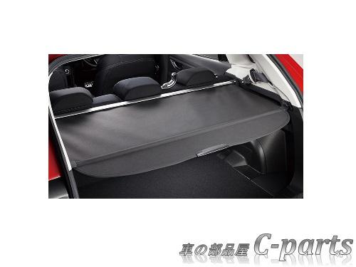【純正】SUBARU IMPREZA SPORT スバル インプレッサスポーツ【GT2 GT3 GT6 GT7】  トノカバー(SPORT用)[65550FL011VH]