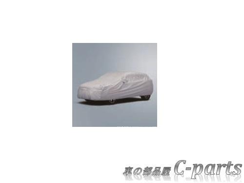 【純正】SUBARU IMPREZA SPORT スバル インプレッサスポーツ【GT2 GT3 GT6 GT7】  ボディカバー(SPORT用)[M0017FL020]