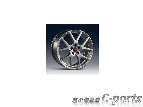 【純正】SUBARU IMPREZA SPORT スバル インプレッサスポーツ【GT2 GT3 GT6 GT7】  STIアルミホイール(18インチ)【シルバー】[SG217FL100×4]