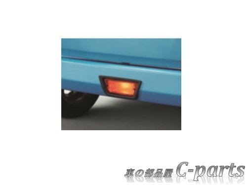 【純正】SUBARU JUSTY スバル ジャスティ【M900F M910F】  リヤフォグランプ[08580F1010]