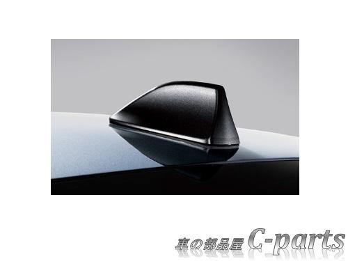 【純正】SUBARU WRX S4 スバル WRX S4【VAG】  シャークフィンアンテナ