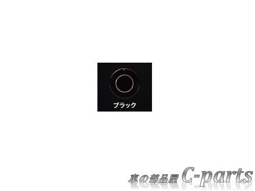 【純正】SUBARU WRX STI スバル WRX STI【VAB】  ディスプレイコーナーセンサー(6センサー)【ブラック】[H4817VA261]