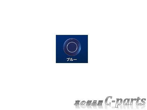 【純正】SUBARU WRX STI スバル WRX STI【VAB】  ディスプレイコーナーセンサー(6センサー)【ブルー】[H4817VA264]