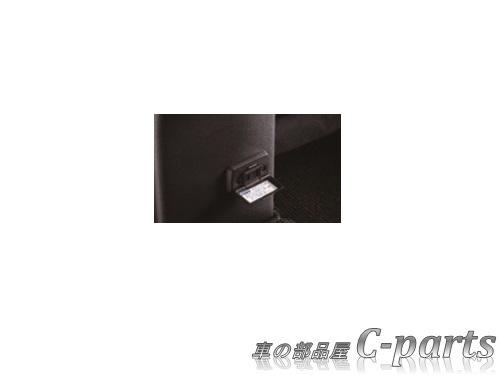 【純正】SUBARU WRX STI スバル WRX STI【VAB】  パワーコンセント[H6717VA000]