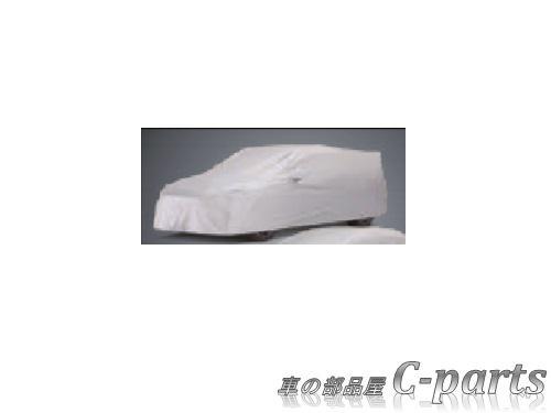 【純正】SUBARU WRX STI スバル WRX STI【VAB】  ボディカバー(ノーマル用)[M0017VA002]