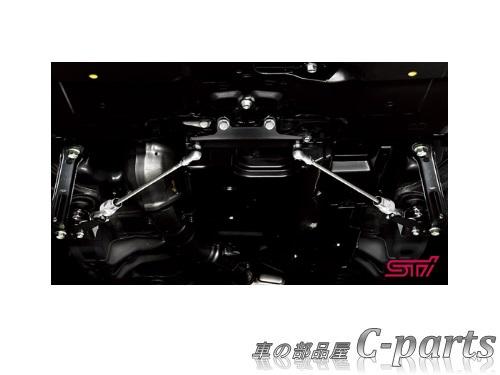 【純正】SUBARU WRX STI スバル WRX STI【VAB】  STIフレキシブルドロースティフナー[ST20118VV010]
