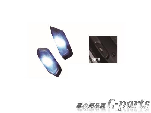 【純正】SUBARU XV スバル XV【GT3 GTE】  リヤハッチライト[H4617FL001]