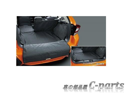 【純正】SUBARU XV スバル XV【GT3 GTE】  オールウェザーカーゴカバー(2.0L車用)[F4117FL310]