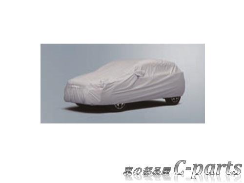 【純正】SUBARU XV スバル XV【GT3 GTE】  ボディカバー[M0017FL020]