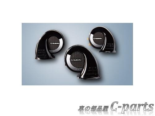 スバル純正部品 純正品番 ついに再販開始 H3717FL200 お買い物総額11000円以上で送料無料 純正 SUBARU SUBARUホーンキット スバル GT3 GTE XV お歳暮
