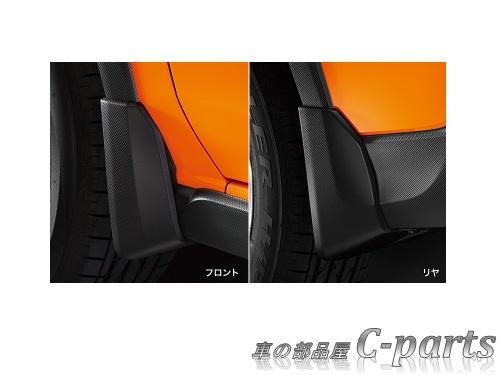 【純正】SUBARU XV スバル XV【GT3 GTE】  スプラッシュボード[J1017FL220]