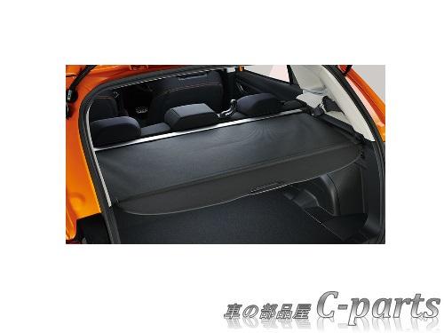 【純正】SUBARU XV スバル XV【GT3 GTE】  トノカバー[65550FL011VH]