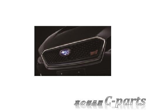 【純正:大型】SUBARU LEVORG スバル レヴォーグ【VM4 VMG】  フロントグリル(LED)(STISport用)[J1017VA333]